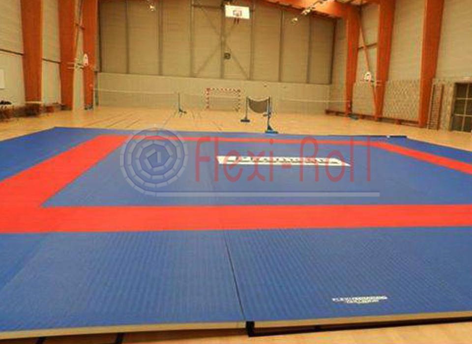 Judo Mat-MARTIAL ARTS-Flexi-Roll Sports(Shandong)Co ,Ltd